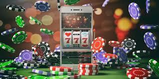 Game Slot Terpercaya