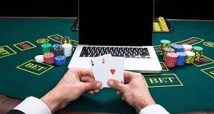 Situs Game Poker Online